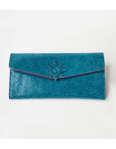 Rosace Evening Clutch