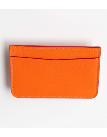 One-pocket card holder